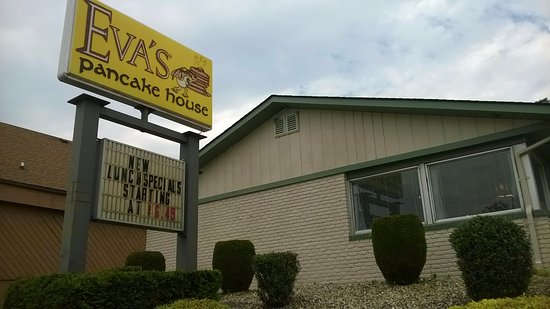 Eva's Pancake House & Restaurant