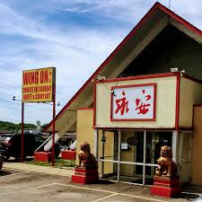 Wing On Chinese Restaurant