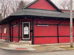 Mr. Dan's Restaurant/Pressure Lounge