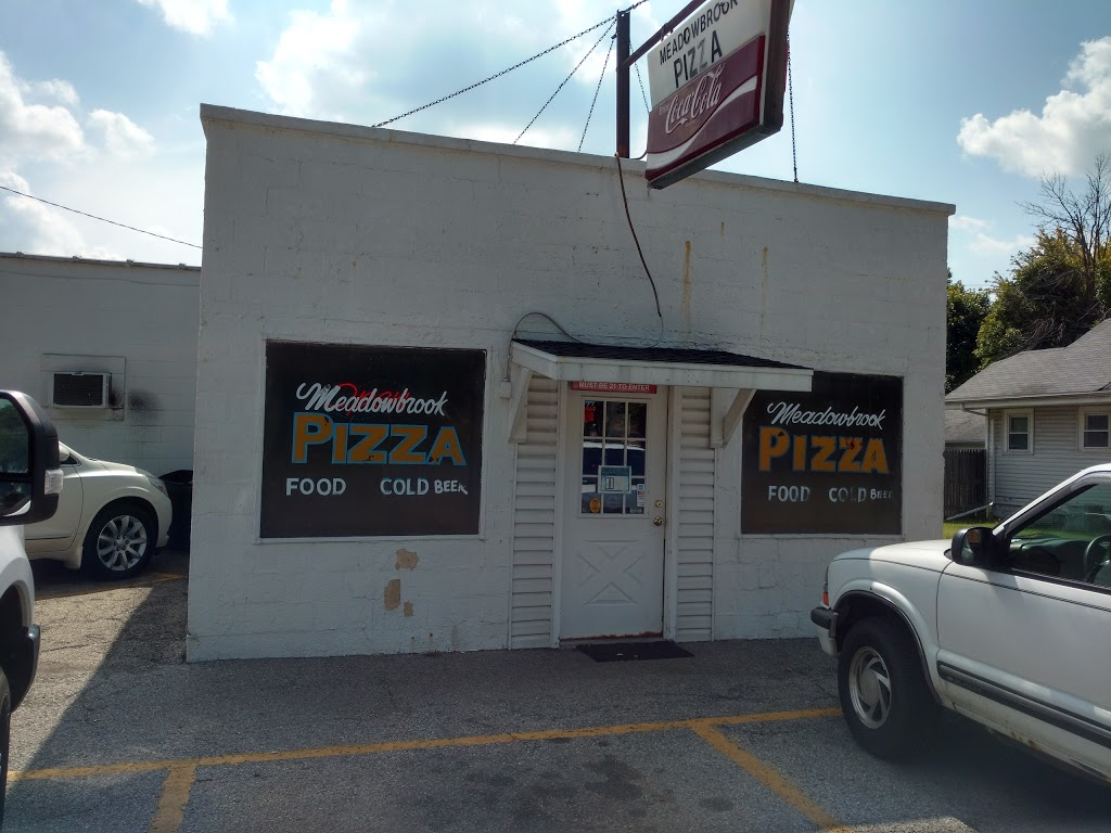 Meadowbrook Pizza