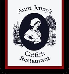 Aunt Jennys
