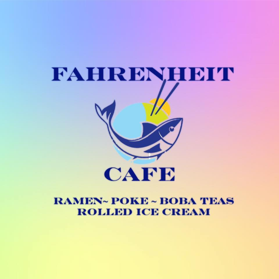 Hawaiian Poke and More - Fahrenheit Cafe
