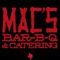 Mac's Bar-B-Que & Catering