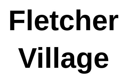 Fletcher Village