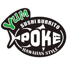 Yum Yum Sushi Burrito and Poke