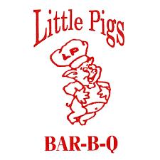Little Pigs BBQ