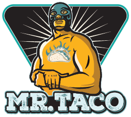 .Mr Taco
