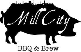 Mill City BBQ