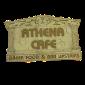 Athena Cafe & Bar- Charlotte & Bay St.