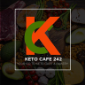 Keto Cafe 242 Powered By: Workspace Cafe