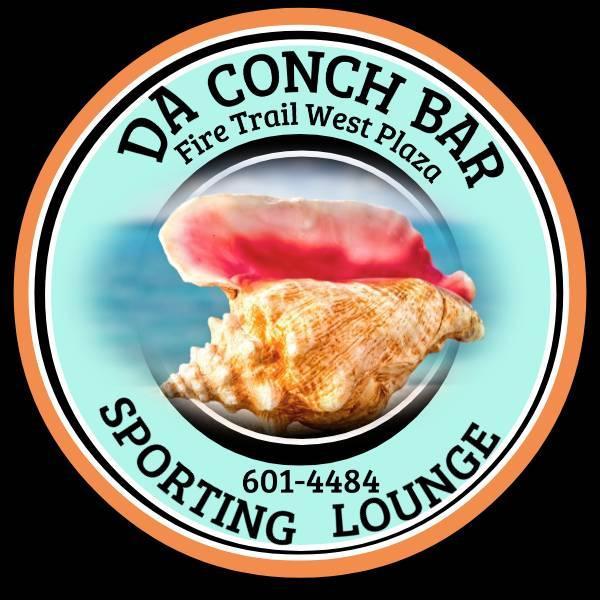 Da Conch Bar Sporting Lounge