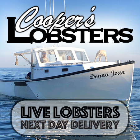 Cooper's Lobsters