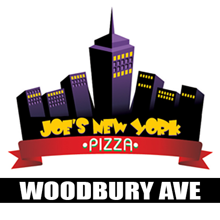 Joe's NY Pizza - Woodbury Ave