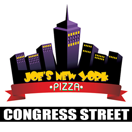 Joe's NY Pizza - Congress Street