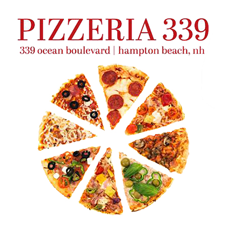 Pizzeria 339