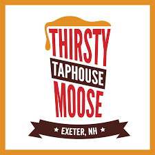 Thirsty Moose - EXETER