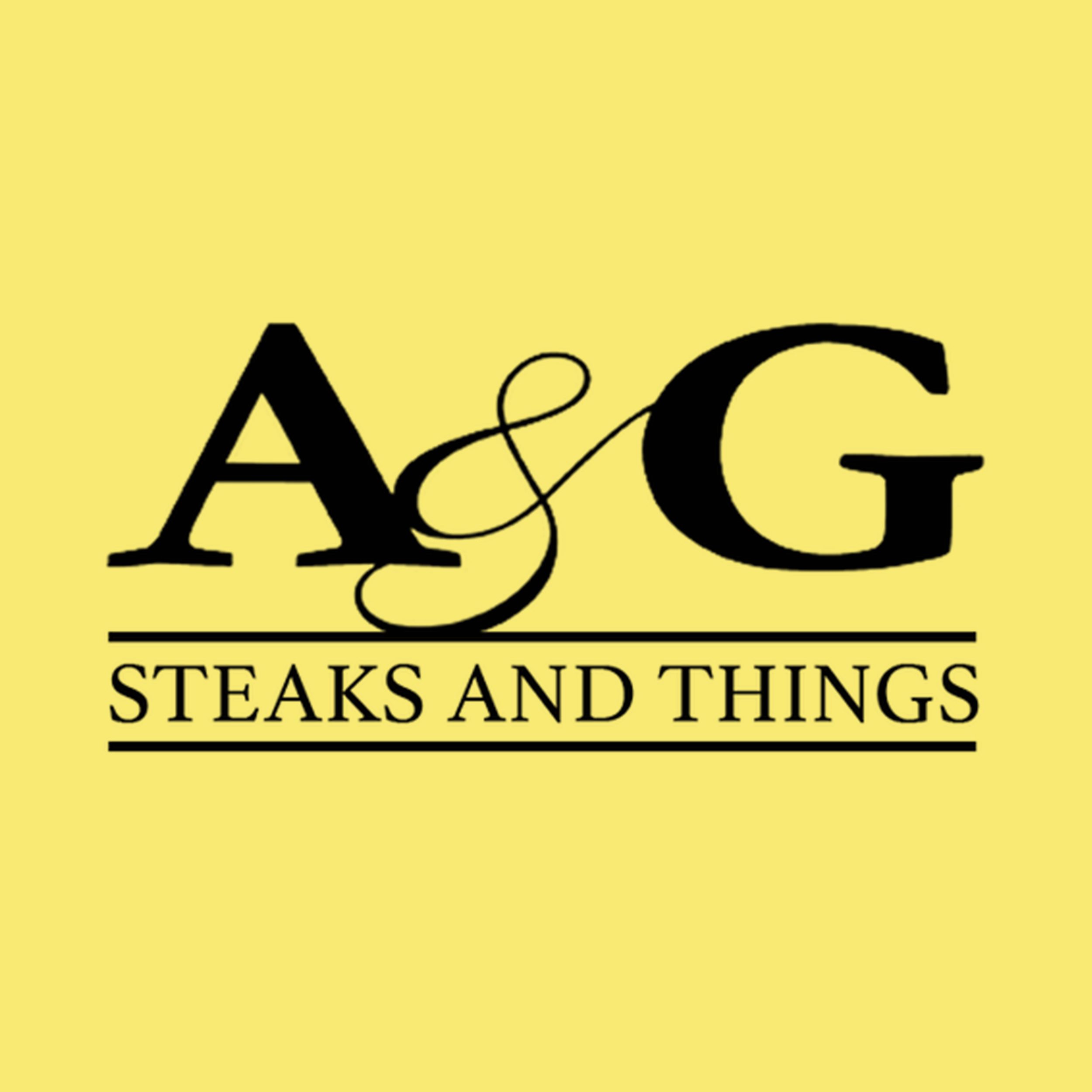 A & G Steaks & Things