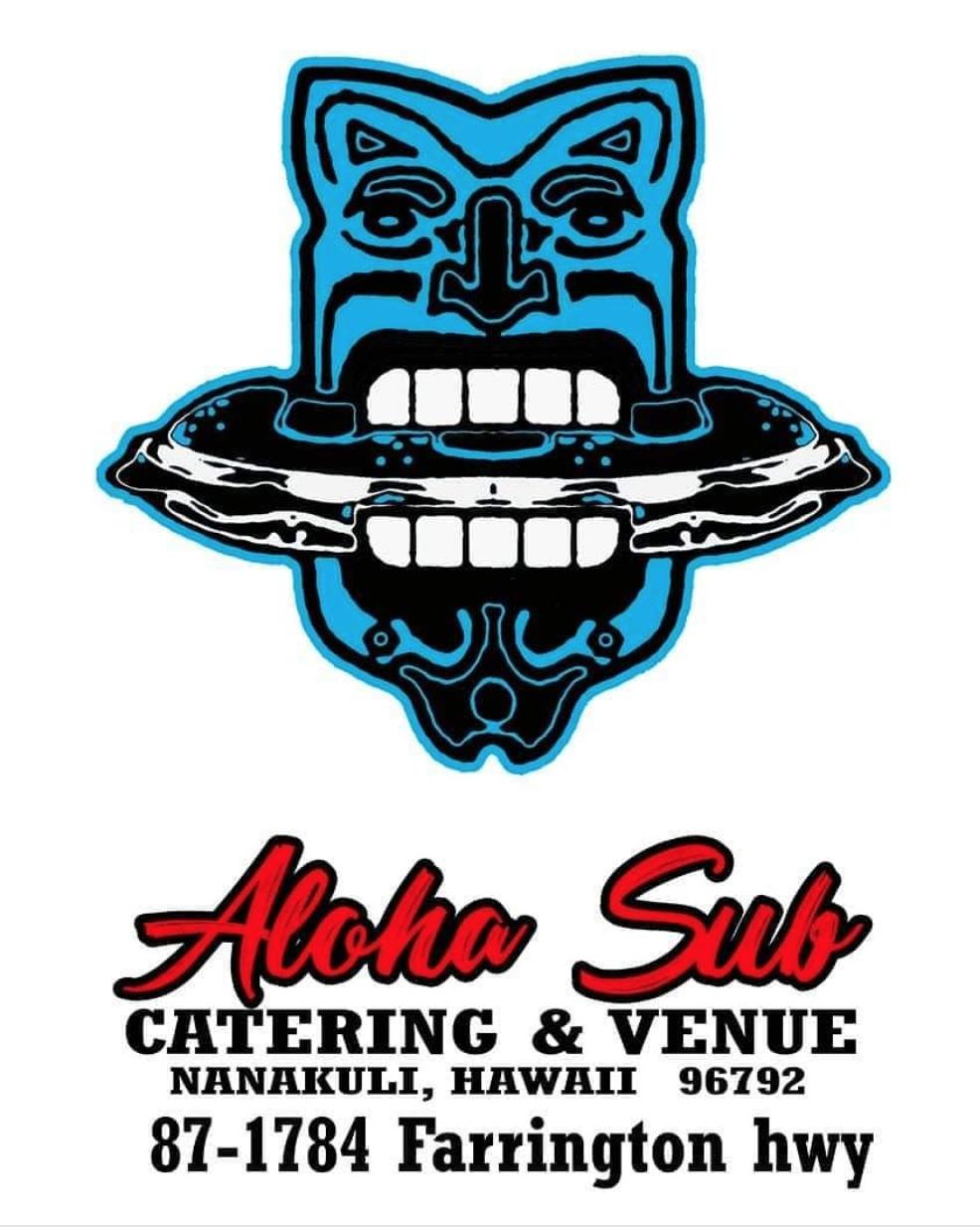 Aloha Sub Waianae