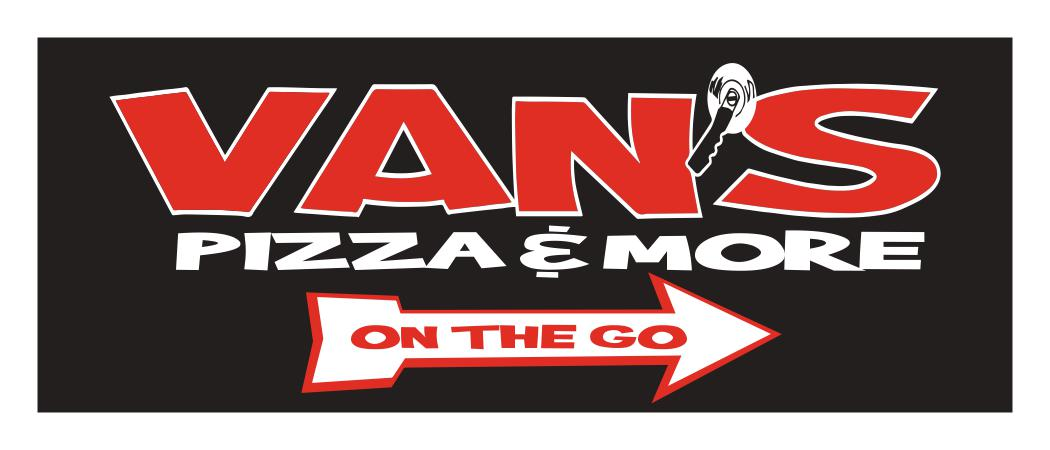 Van's Pizza and More - Bettendorf