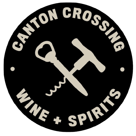 Canton Crossing Wine & Spirits