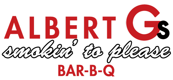 Albert G's Bar-B-Q (Harvard Ave)