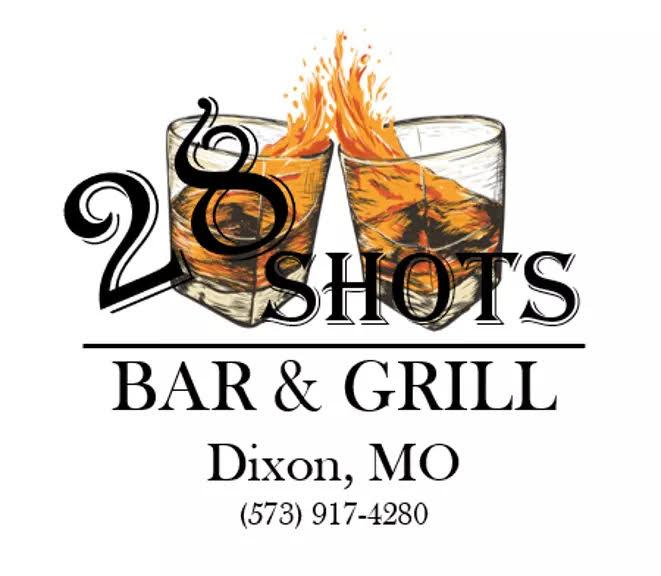 28 Shots Bar & Grill