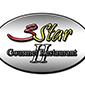3 Star Gourmet Restaurant II