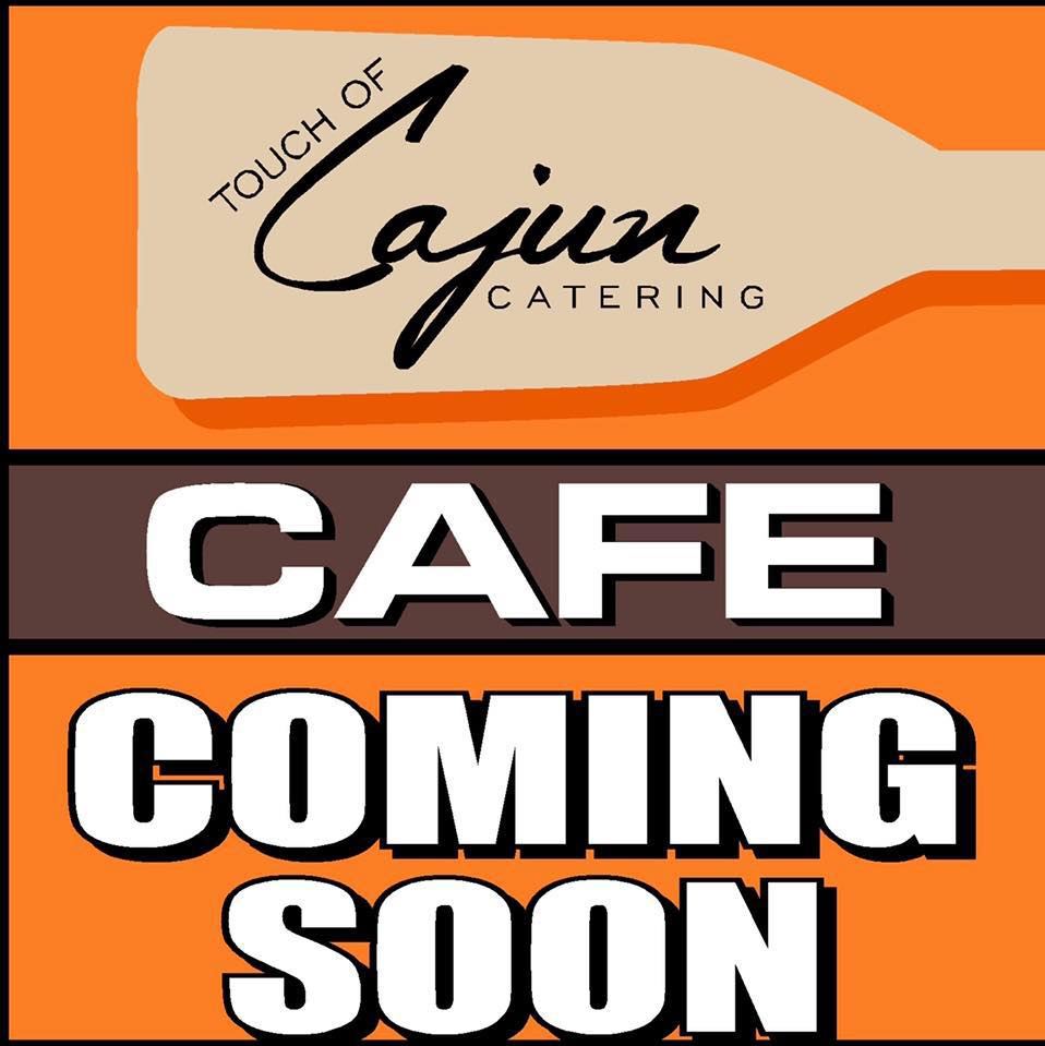 Touch of Cajun Cafe