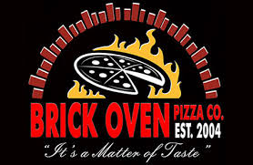Brick Oven Pizza Nederland