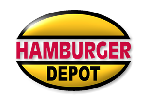 Hamburger Depot Beaumont