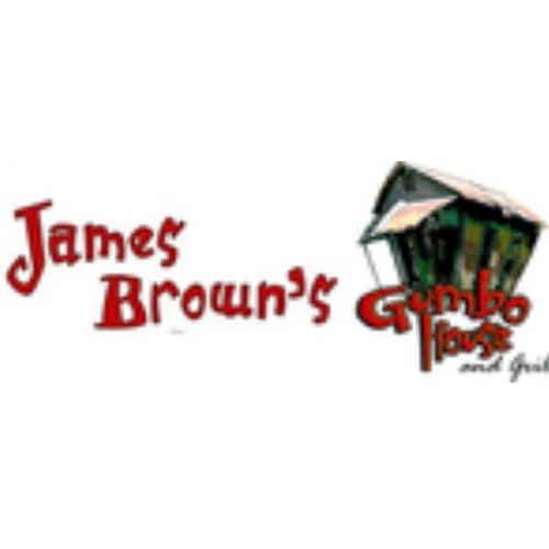 James Brown's Gumbo House and Grill