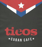 Tico's Cuban Cafe