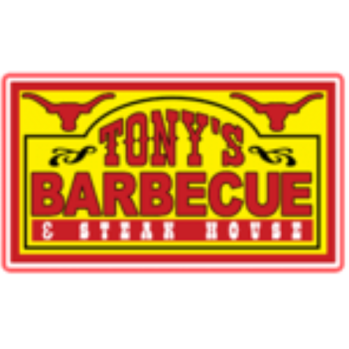 Tony's Barbecue Groves