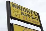 Wrights BBQ