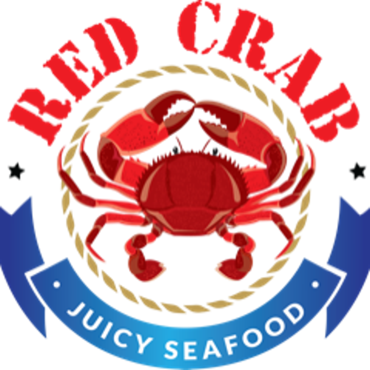 Red Crab Juicy Seafood