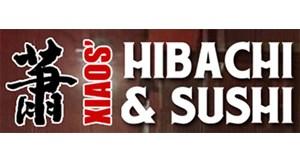 Xiao's Hibachi & Sushi