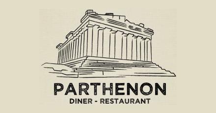 Parthenon Grille