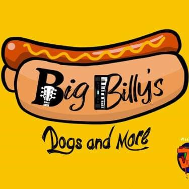 Big Billy's Dogs and more!