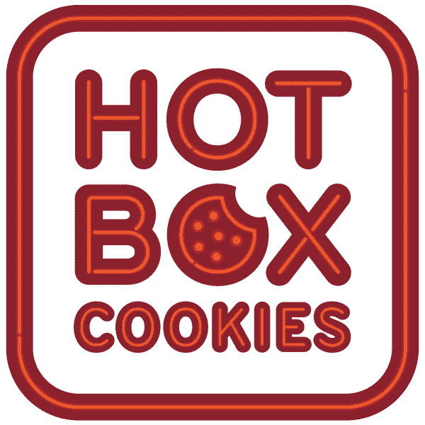 Hot Box Cookies - South Grand