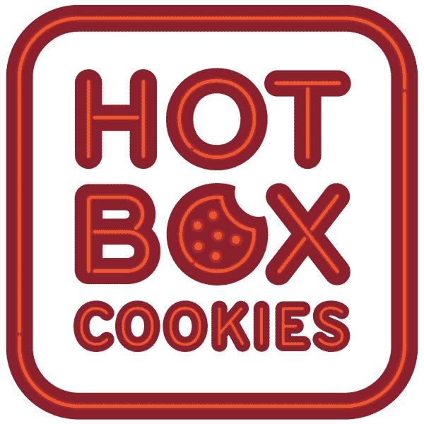 Hot Box Cookies - Clayton
