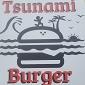 Tsunami Burger - Central Maui
