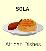 Sola African Dishes