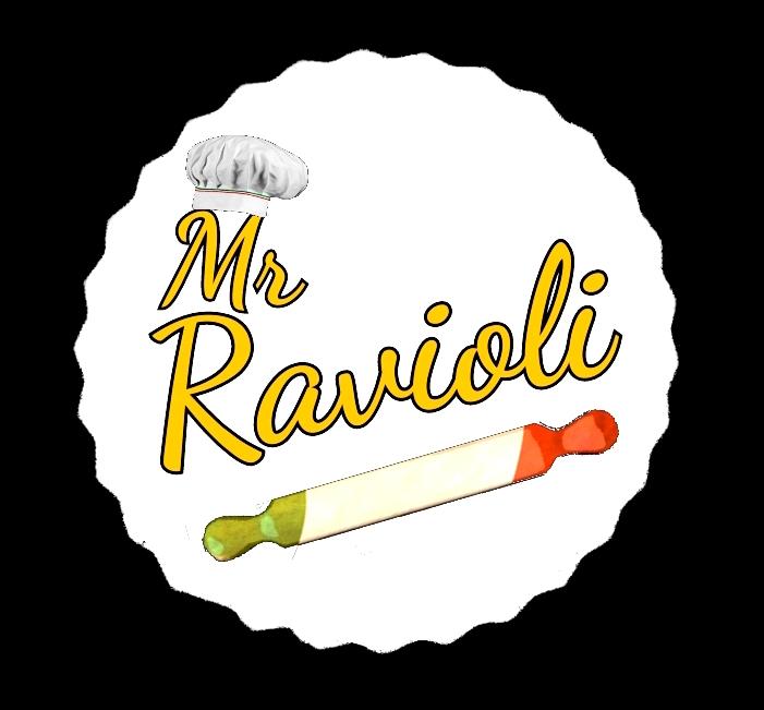 Mr Ravioli