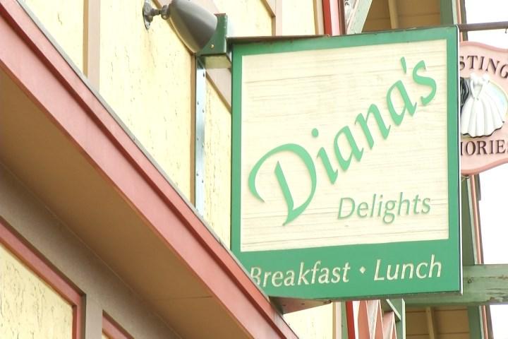 Diana's Delights