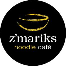 Z'mariks Noodle Cafe