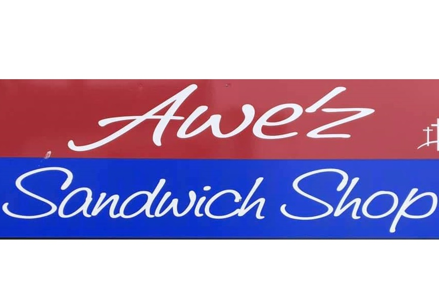 Awe'z Sandwich Shop