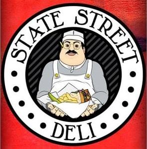 *NEW* State Street Deli