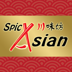 Spicy Asian