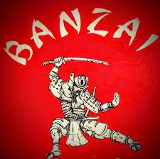 Banzai Japanese Steakhouse