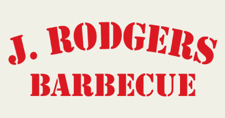 J Rodger BBQ